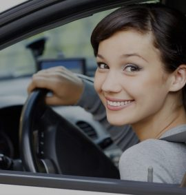 ADULT Driving Lessons
