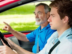 TEEN Drivers Ed. - LOCAL - Classroom + Lessons